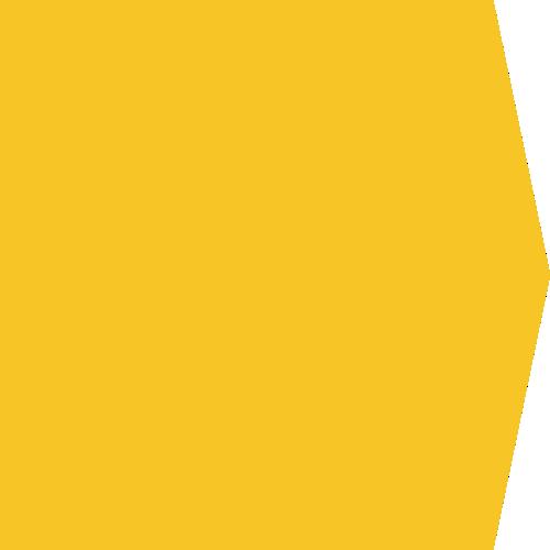 Halbtransparentes, gelbes Overlay zur Beschriftung von Bildern