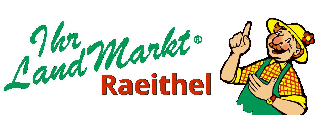 Logo des Landmarkt Raeithel in Kirchenlamitz